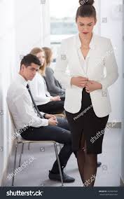 Young Sad Woman After Bad Job Stock Photo 322562549 Shutterstock