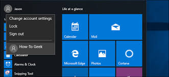 How To Make Another Account On Windows 10 How To Create A New Local User Account In Windows 10 Tips