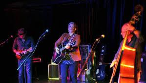Le Martha Fields Band a fait le show à La Tannerie - petitbleu.fr