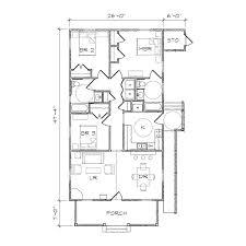 bungalow floor plans. Haywood Floor Plan Bungalow Plans