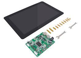 <b>10.1</b> Inch Touch Screen for <b>Raspberry Pi</b> - Wiki