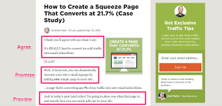 Copywriting Examples 15 Killer Seo Copywriting Tips With Examples And A B Tests