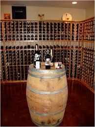 custom wine cellars san diego california renovation project wine barrel close barrel wine cellar designs