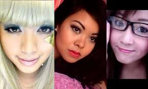 top 5 most subscribed asian beauty gurus on you beauty 8asians an asian american collaborative