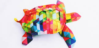 Japanese Origami Japan Ryan