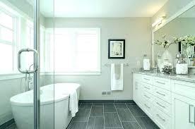 french farmhouse cement tile bathroom farmhouse floor tile dark gray tile bathroom painted cement floors bathroom