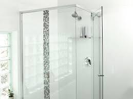 semi frameless showerscreens regency intended for shower