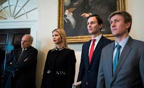 Kushner Used App to Communicate With Foreign Leaders: Dems | Time