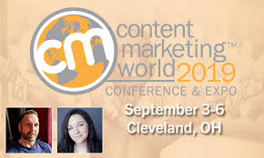 Boost Your Marketing Fitness and Learn B2B Influencer Marketing with  @TopRank Marketing at #CMWorld - Newsroom