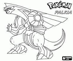 Disegni Di Pokémon Da Colorare E Stampare