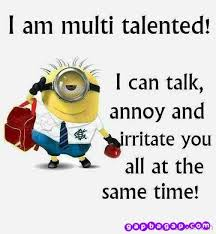 Minions Quotes Mesmerizing Latest 48 Funny Minions Quotes Of The Week 48 Funny Minion Funny