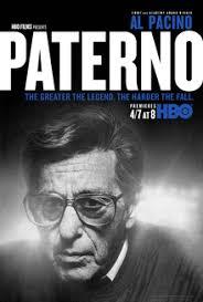 Paterno (2018) español