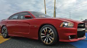 Forza Motorsport 7 - Dodge Charger SRT8 2012 - Test Drive Gameplay ...
