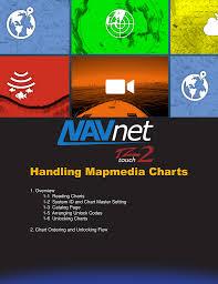 Mapmedia Charts Download Navnet Tztouch2 Handling Mapmedia Charts Manualzz Com