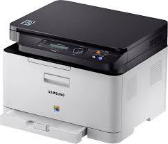 Samsung Xpress C480w Multifunctionele Kleurenlaserprinter A4
