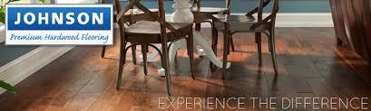 johnson hardwood flooring