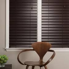 home decorators collection cut to width espresso 2 1 2 in premium