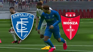Empoli vs Monza • Highlights Matchday 2 Season 2020-2021 - YouTube