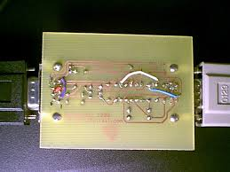 opendiag obd ii schematics pcb layout jnoxon s thoughts top of prototype bottom of prototype