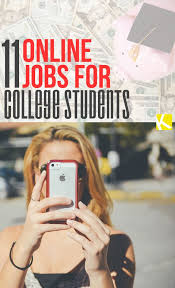 best online jobs for students ideas online jobs 11 online jobs for college students