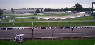 H Stand Seating Chart Indy Speedway