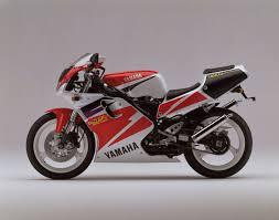 Sebab, banyak orang belum sadar kalau motor ini sebenarnya. Moto Del Dia Yamaha Tzr 250 Espiritu Racer Moto