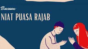 Video niat dan doa puasa rajab dalam bahasa arab dan latin serta cara bayar hutang puasa ramadhan. Hjxkoud Mpei3m