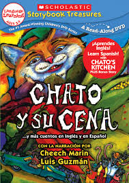 chato s kitchen and more stories to celebrate spanish heritage