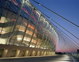 Kauffman Center For The Performing Arts Safdie Architects