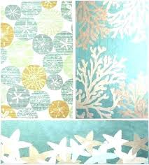 beach cottage style area rugs area rugs beach house for gorgeous remarkable interior coastal style rug