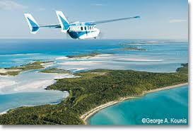 Flying To The Bahamas Pilot Getaways