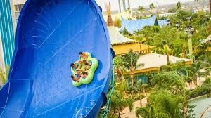 Volcano Bay A Guide To Universal Orlandos Water Park