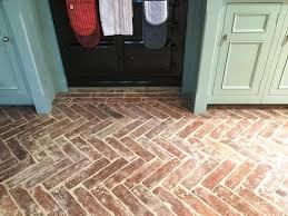 Terra Cotta Floor Tile Kitchen Terracotta Tiled Kitchen Floor With Severe Grout Haze Problem