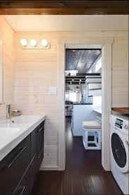 Small Picture This Tiny house Is Charming But Its Oversized Kitchen Will Win