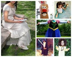 Halloween Costume Patterns Unique Halloween Costume Patterns And DIY Costume Ideas AllFreeSewing