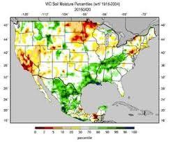 Soil Moisture Drought Gov