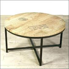 replacement table top wood circle round coffee ideas glass tops wooden