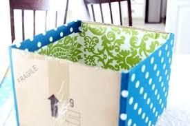 Decorative Fabric Storage Boxes Decorative Fabric Storage Bins Fabric Covered Boxes With Cardboard 62