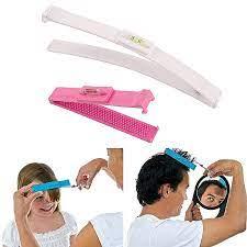 whole diy hair cutting clip comb