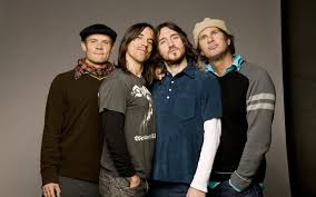 <b>Red Hot Chili</b> Peppers announce June show in Tel Aviv | The Times ...