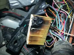 dash lights not working andrewkittens solved junction block burnt2 jpg views 2635 size 160 7