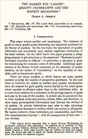 on economics essays on economics