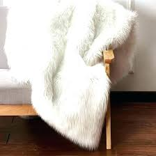faux sheepskin rug fur factory plus fox white ikea canada who needs a forever vest when faux fur rug sheepskin rugs grey ikea