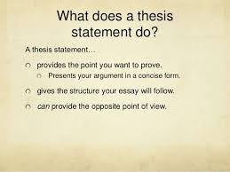help thesis statement the oscillation band help thesis statement