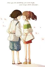 Spirited Away Quotes Best Spirited Away Quotes Obsession Pinterest Studio Ghibli And Anime