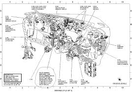 land rover lander stereo wiring diagram images land 2000 ford explorer power windows and dome lights repair gif
