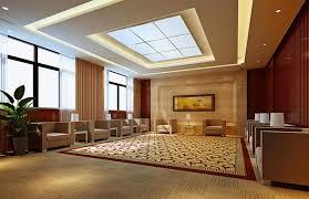 Living Room Indpiring Modern False Ceiling For Living Room