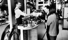Do you love coffee enough to make a business out of it? Grinders Coffee Est 1962