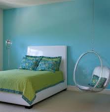 furniture for your bedroom. Blue Theme In Bedroom With Comfy Chairs For Furniture Your R
