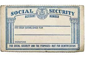 social security cola estimate for 2022